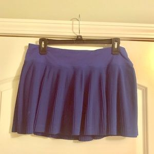 Lulu royal blue skirt!!!